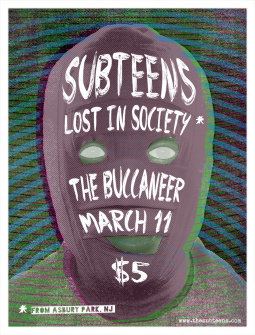 The Buccaneer - March 11, 2016