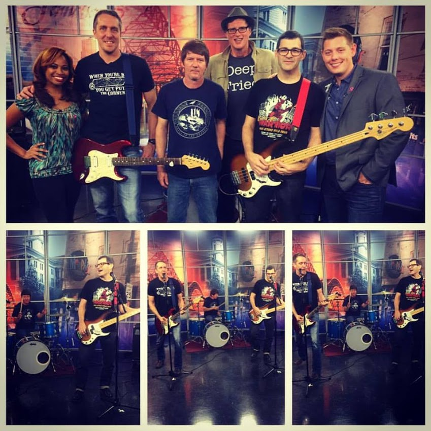Visiting Local 24 Live